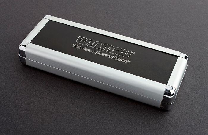 Afbeelding van WINMAU Winmau alu magnetic case