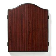 WINMAU Winmau dartboard cab. rosewood