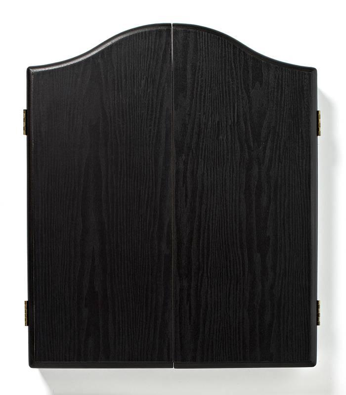 Afbeelding van WINMAU Winmau dartboard cabinet black