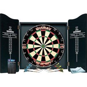 Winmau Pro-dart set