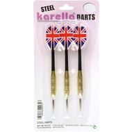 INNERGAMES-D Darts Karella blister 18.0 gram