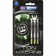 WINMAU Winmau Ton Machine steeltip dartpijlen 27gr