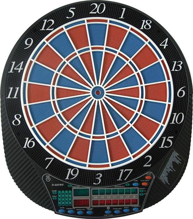 Afbeelding van INNERGAMES-D Dartbord elektronisch Viper