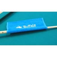 BUFFALO Buffalo towel Blue w/ sleeve