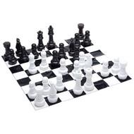GARDEN GAMES Garden Chess Set