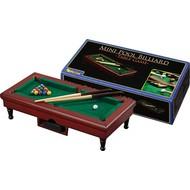 PHILOS Philos mini poolbiljart tafelspel
