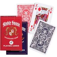 PIATNIK Speelkaarten Piatnik Noble House enkel