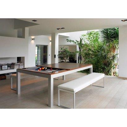 ARAMITH Pool table Aramith Fusion 7 foot Metal Line