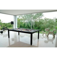 ARAMITH Fusion Table Powder Black 7ft