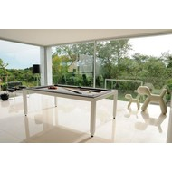 ARAMITH Fusion Table Powder Wenge 7ft