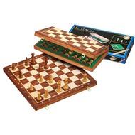 PHILOS Philos schaak cassette deluxe, 40mm veld