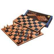 PHILOS Philos schaak set, 27mm veld
