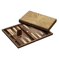 PHILOS Philos Backgammon Mykonos groot 49x30cm