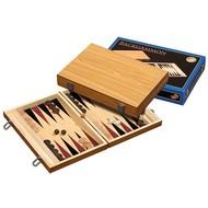 PHILOS Philos Backgammon Skiathos Medium 35x23,5cm