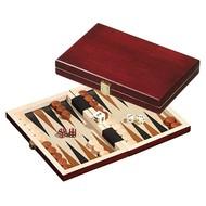 PHILOS Philos Backgammon Peleponnes mini 19.5x12.5cm