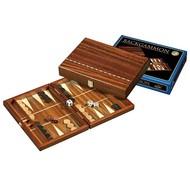 PHILOS Philos Backgammon Epirus klein 25.5x18.2cm