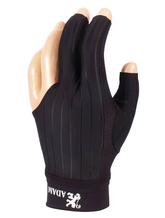 Afbeelding van ADAM Biljart handschoen Adam Pro zwart