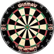 WINMAU Winmau Sniper + Board Set