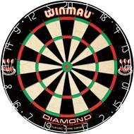 WINMAU Winmau bord Diamond wired