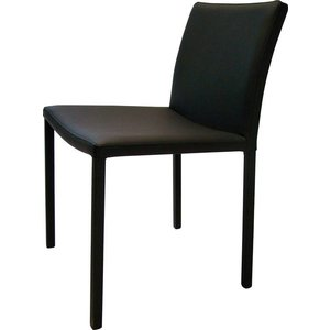 Fusion Chair 1-p, Black or Wh.