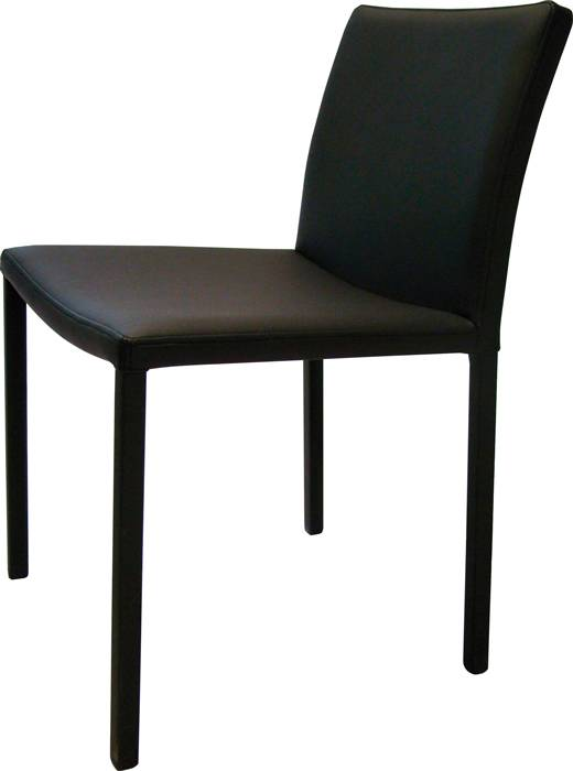 Afbeelding van ARAMITH Fusion Chair 1-p, Black or Wh.