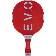 BUFFALO Tafeltennis Bat Buffalo Outdoor EVO Rood