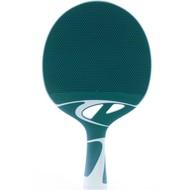 CORNILLEAU Tafeltennis Bat Cornilleau Tacteo 50 Turquoise outdoor