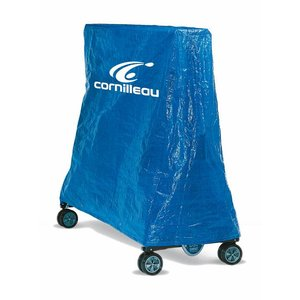 Table tennis table Cover Cornilleau Blue