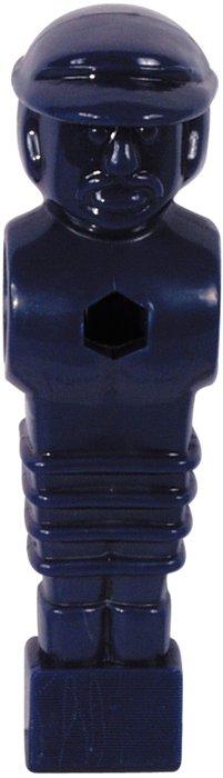 Afbeelding van BUFFALO Voetbaltafelpop blauw 16mm