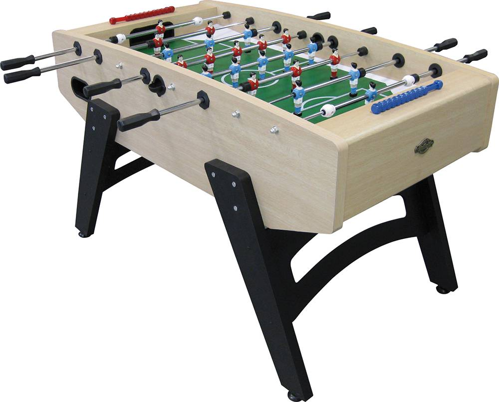 Afbeelding van BUFFALO Buffalo France soccertable