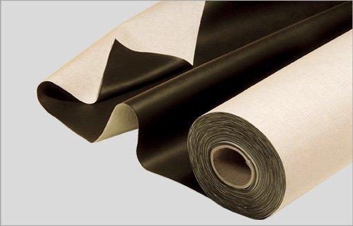 Afbeelding van Afdekzeilen Afdekzeil met katoenen rug afmeting 290 cm