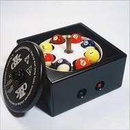 D&K D&K ballenpoets machine carambole/pool of snooker