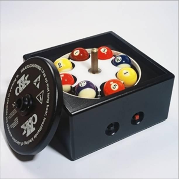 Afbeelding van D&K D&K ballenpoets machine carambole/pool of snooker