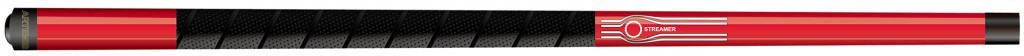 Afbeelding van Mister 100 Carambole keu Artemis Mister 100® Streamer Red