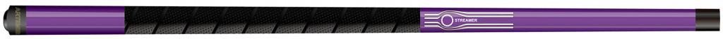 Afbeelding van Mister 100 Carambole keu Artemis Mister 100® Streamer Purple