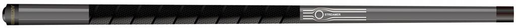 Afbeelding van Mister 100 Carambole keu Artemis Mister 100® Streamer Grey