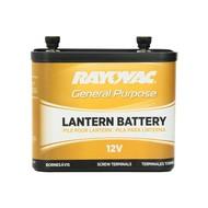 Pool artiklen Batterij 12 V
