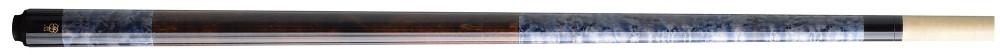 Afbeelding van McDermott McDermott CRMS11 DW grey/blue carom (Gewicht: 520 gram)