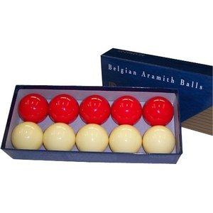 Super Aramith Golf Billiard Balls