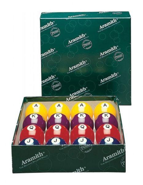 Afbeelding van Aramith Poker 57.2 mm