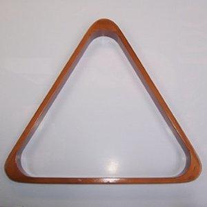 triangle wood-57.2 mm Professional (version: Prof. wood mahogany)