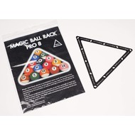 Magic Ball Rack 8-ball
