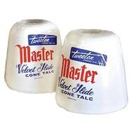 Master Tweeten Master Velvet Glide Cone