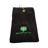 McDermott Towel McDermott embroidered 40x66cm