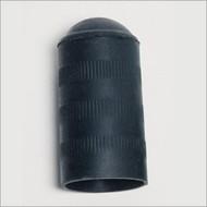 Schuifdop long, rubber (inside dimension: 28 mm)