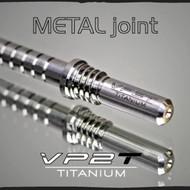 LONGONI Stainless steel pin VP2 Longoni