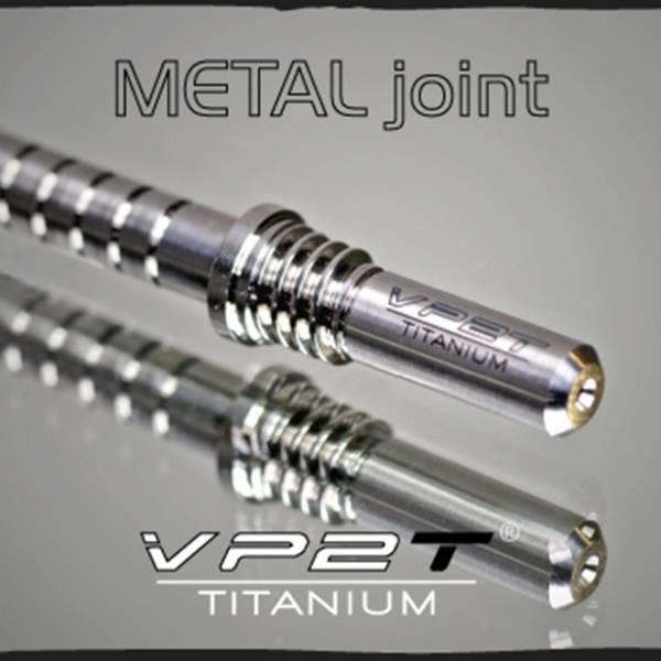 Afbeelding van LONGONI Titanium pin VP2 Longoni