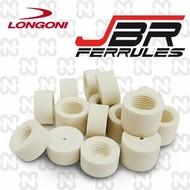 Longoni JBR kunststofdop S2/S3/S20/S30
