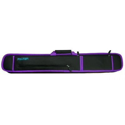 Keutas Molinari soft black / purple 2B / 4S