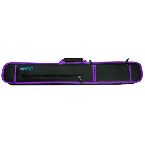 Molinari Keutas Molinari soft black / purple 2B / 4S